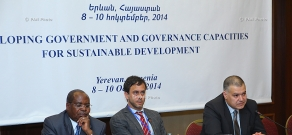 Workshop on Developing government and governance capacities for sustainable development