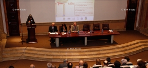 13th Conference of the International Association for Armenian Studies