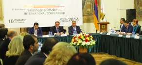 Yerevan 2025 international conference