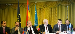 'Disaster Risk Reduction in Armenia' program launches