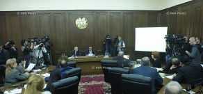 Parliamentary hearings on making amendments and additions to the Law on Temporary Disability Allowance