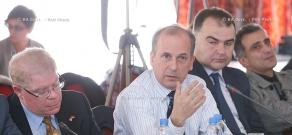Правительство РА: В Дилижане открылся 2-й ежегодный форум бизнес-инноваций