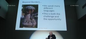 Unbordering Education Forum at Tumo