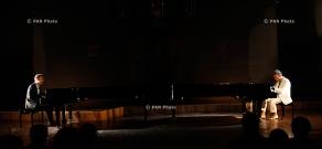 Piano Battle: Paul Cibis vs. Andreas Kern
