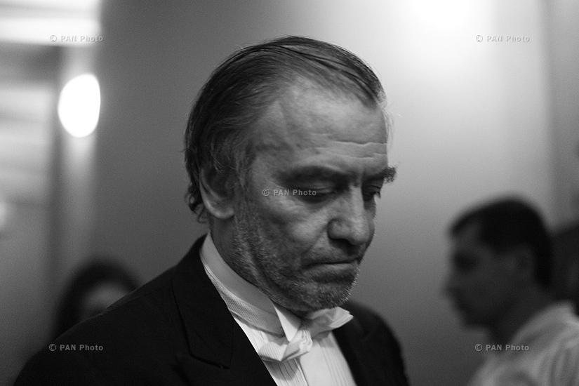 Վալերի Գերգիև