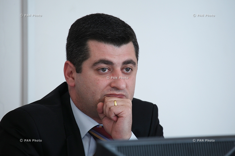 Abram Bakhchagulyan
