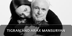 Tigran and Arax Mansurian