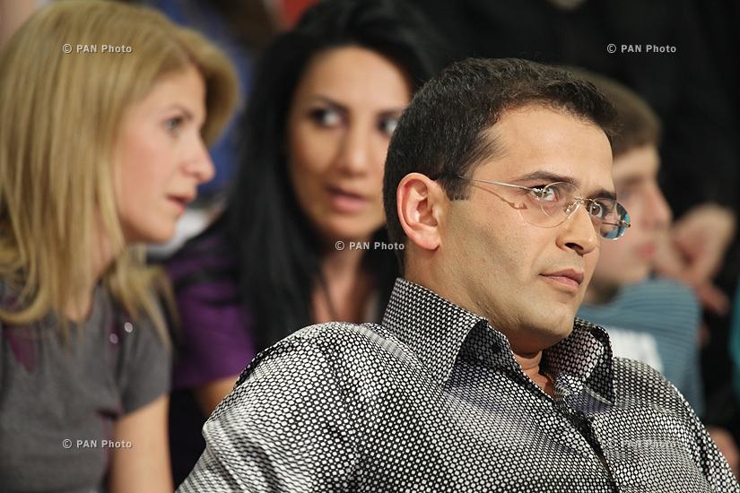 Արսեն Սաֆարյան