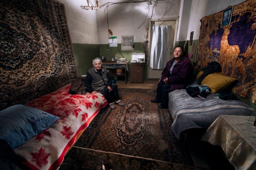 День стыда: Спустя 26 лет после землетрясения