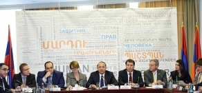 Conference on economic rights