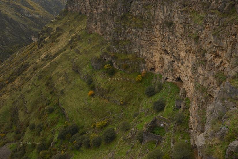 Horomayr Monastery, Lori Province, Armenia
