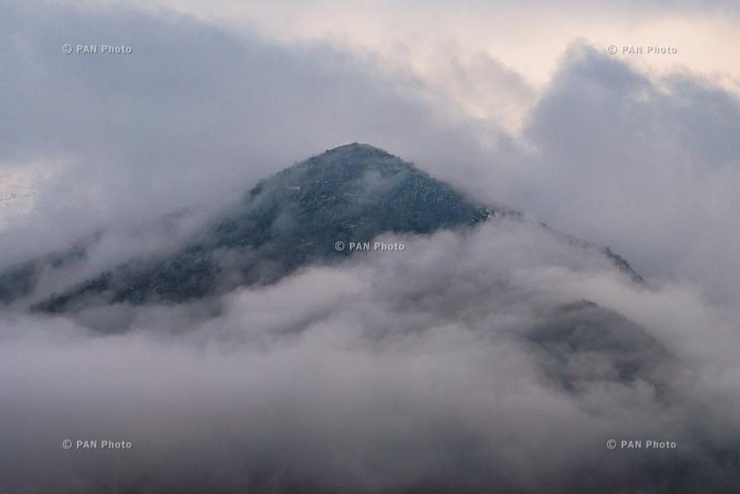 Vayots Dzor Province, Armenia