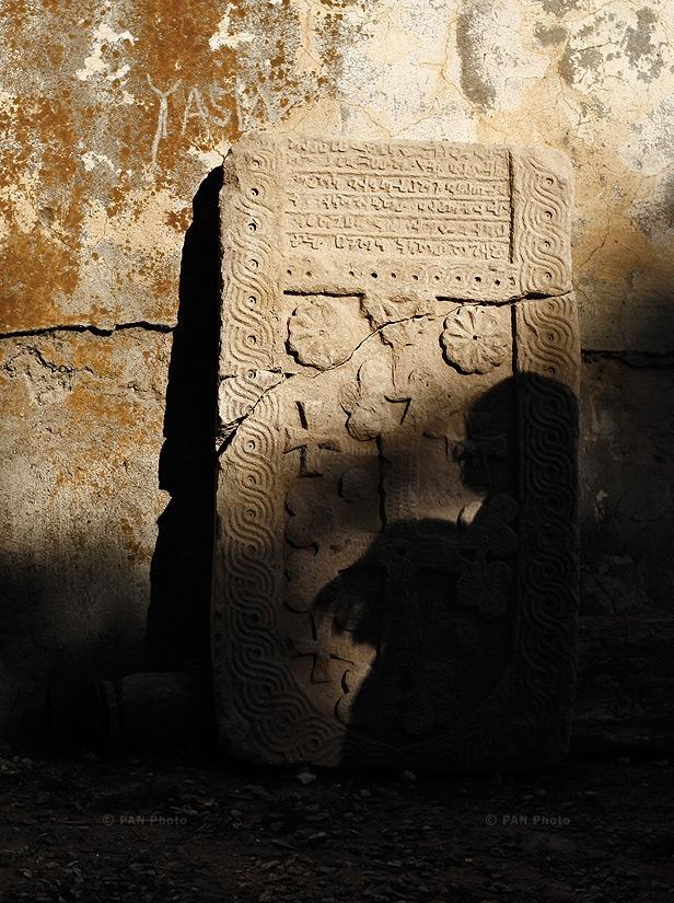 Западная Армения: По ту сторону горы Масис