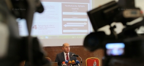 Summing up results of the 2014 Armenian educational institutions' national rating