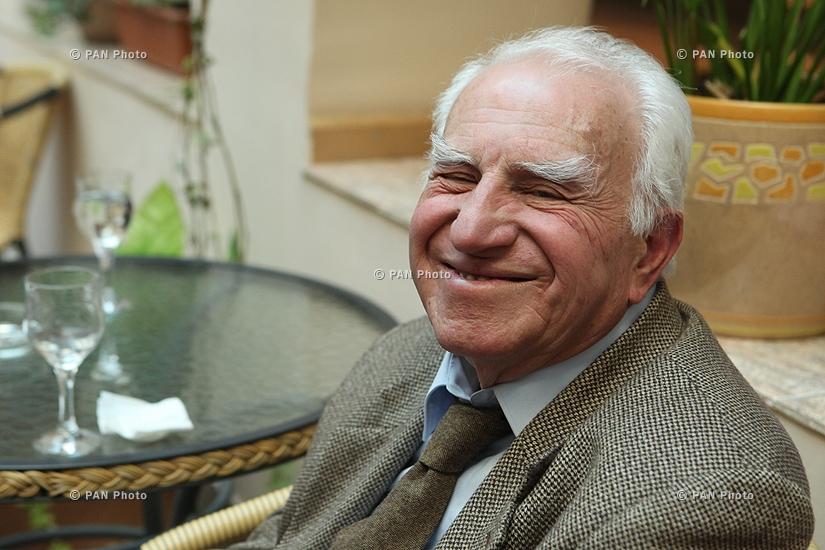 Ջիմ Թորոսյան