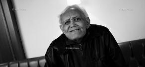 American screenwriter of Armenian descent Mardik Martin
