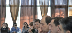 Public discussion on CPT's Reports on the visits to Armenia in 2013 and 2014