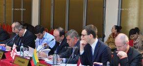 15th session of the CIS Railway Council's passenger service commission