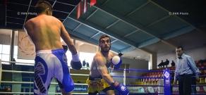 Armenian Muay Thai Championship
