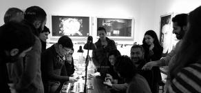 """At the Foot of Ararat"" International media forum: Master class of photographer Juliana Beasley"