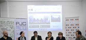 Discussion on the waste management in Yerevan