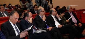 The 10th jubilee Congress of the Association of Cardiologists of Armenia