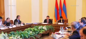 Parliamentary hearings on the Riga Eastern Partnership summit