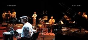 Concert of Arto Tunçboyaciyan and