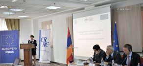 Caucasus Research Resource Center presents the results of research on the Armenian-Turkish relations