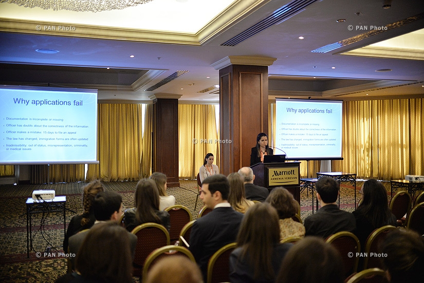 International educational conference with the participation of foreign experts