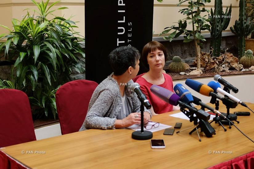 марина пресс актриса фото