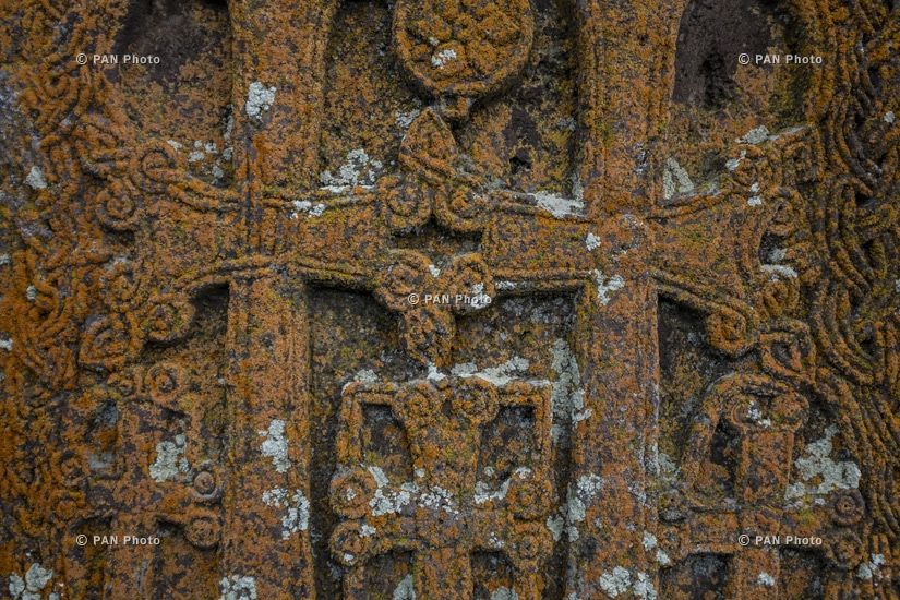 Հայկական ժառանգություն. Նորատուսի գերեզմանատուն (Գեղարքունիքի մարզ)
