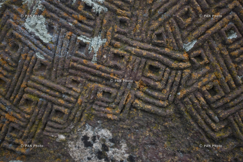 Армянское наследие: Кладбище Норатус (Гегаркуникская область)