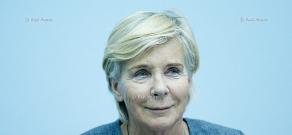Press conference of UN Special Rapporteur Ms Maud de Boer-Buquicchio