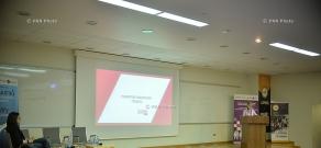 'Digital Storytelling' international media conference
