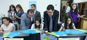 """The start of the EU-funded """"Discover Europe"""" educational project is announced"""