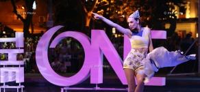 Oriflame Fashion Night 2015