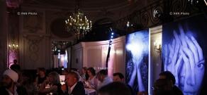 Midem 2015: Gala dinner in the framework of international music festival