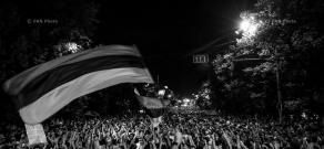 #electricyerevan. հունիսի 19-30