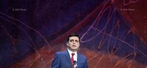 Հայաստանի 4-րդ միջազգային բժշկական համագումարը