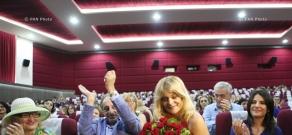 Roman Polanski's Tess screening with Nastassja Kinski: 12th Golden Apricot Film Festival