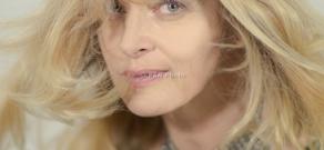 Actress Nastassja Kinski