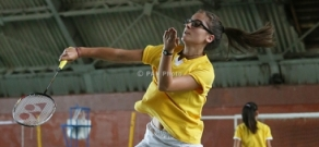 6th Pan-Armenian Summer Games: Badminton