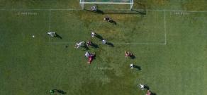 6th Pan-Armenian Summer Games: Football: Samtia - Hollywood