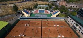 6th Pan-Armenian Summer Games: Tennis