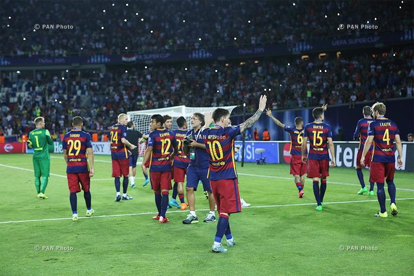 Image Result For Uefa Super Cup