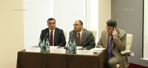 Official opening ceremony of the network of social enterprises and entrepreneurs