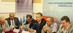 Russian-Armenian business forum