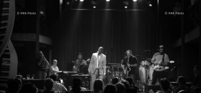 Yerevan Jazz Fest 2015, day 2: Afterparty