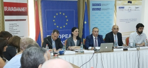 First meeting of Government-civil society anti-corruption working platform